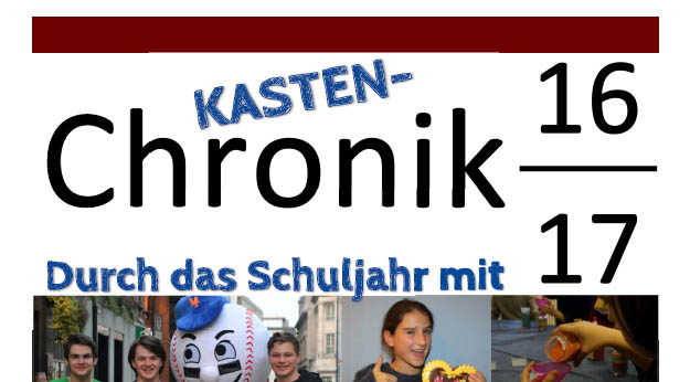 Chronik 2016/2017