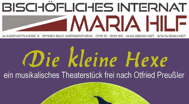 Bischöfliches Internat Maria Hilf - Blog